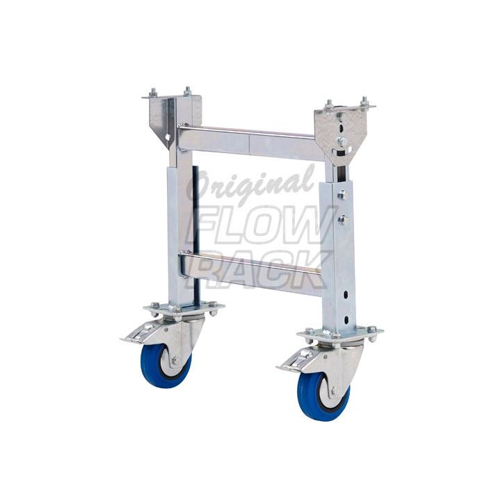 Roller conveyor set-B: 3680 mm