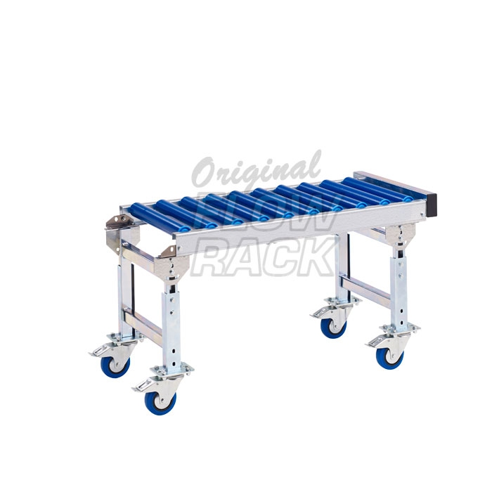 Main element roller conveyor (short) 920 mm